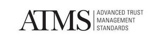 mark for ATMS ADVANCED TRUST MANAGEMENT STANDARDS, trademark #85656997
