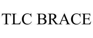 mark for TLC BRACE, trademark #85657044