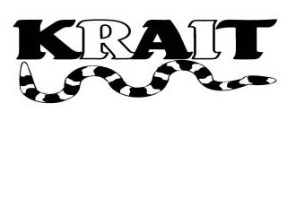 mark for KRAIT, trademark #85657122