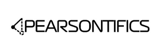 mark for PEARSONTIFICS, trademark #85657144