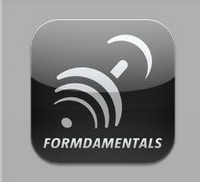 mark for FORMDAMENTALS, trademark #85657148
