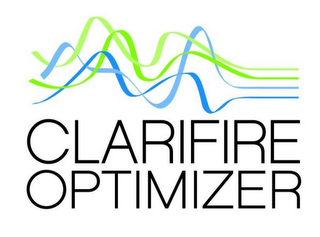mark for CLARIFIRE OPTIMIZER, trademark #85657441