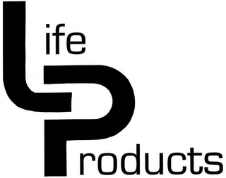 mark for LIFE PRODUCTS, trademark #85657564