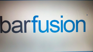 mark for BAR FUSION, trademark #85657652