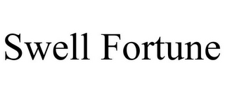 mark for SWELL FORTUNE, trademark #85658004