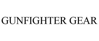 mark for GUNFIGHTER GEAR, trademark #85658065