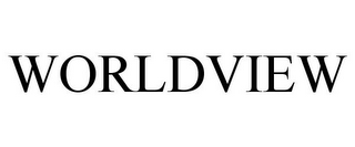 mark for WORLDVIEW, trademark #85658746