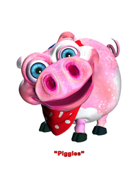 "mark for ""PIGGLES"", trademark #85658982"
