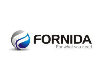 mark for F FORNIDA FOR WHAT YOU NEED, trademark #85659011