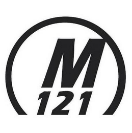 mark for M121, trademark #85659272