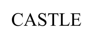 mark for CASTLE, trademark #85659309
