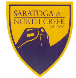 mark for SARATOGA & NORTH CREEK RAILWAY, trademark #85659346