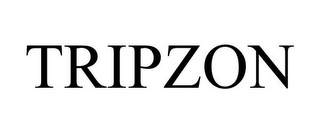 mark for TRIPZON, trademark #85659749