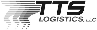 mark for TTS LOGISTICS, LLC, trademark #85659795