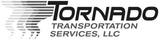 mark for TORNADO TRANSPORTATION SERVICES, LLC, trademark #85659802