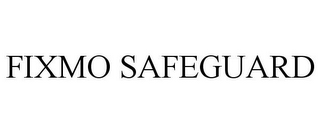 mark for FIXMO SAFEGUARD, trademark #85659806