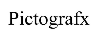 mark for PICTOGRAFX, trademark #85659820