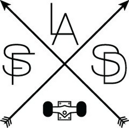 mark for SF LA SD, trademark #85659940
