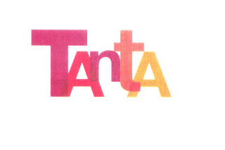 mark for TANTA, trademark #85660054