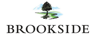 mark for BROOKSIDE, trademark #85660057