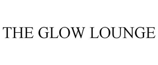 mark for THE GLOW LOUNGE, trademark #85660173