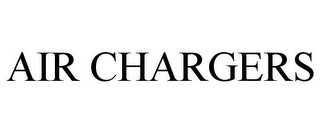 mark for AIR CHARGERS, trademark #85660391