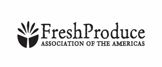mark for FRESH PRODUCE ASSOCIATION OF THE AMERICAS, trademark #85660695