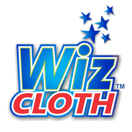 mark for WIZ CLOTH, trademark #85660794