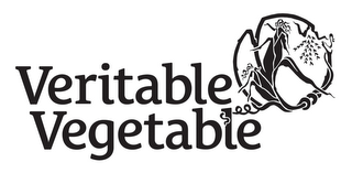 mark for VERITABLE VEGETABLE, trademark #85660817