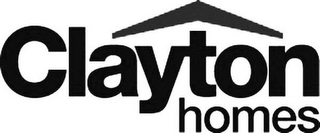 mark for CLAYTON HOMES, trademark #85660839