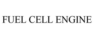 mark for FUEL CELL ENGINE, trademark #85660886