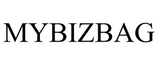 mark for MYBIZBAG, trademark #85661036