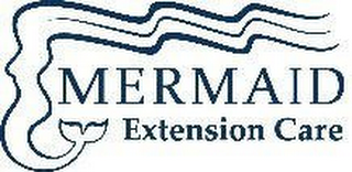 mark for MERMAID EXTENSION CARE, trademark #85661037