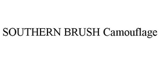 mark for SOUTHERN BRUSH CAMOUFLAGE, trademark #85661238