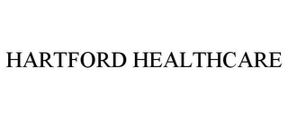 mark for HARTFORD HEALTHCARE, trademark #85661272