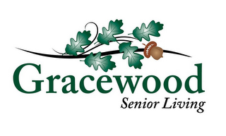 mark for GRACEWOOD SENIOR LIVING, trademark #85661374