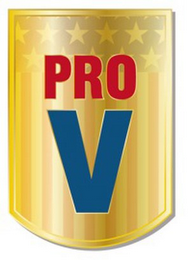 mark for PRO V, trademark #85661473
