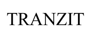 mark for TRANZIT, trademark #85661683