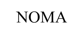 mark for NOMA, trademark #85661691