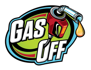 mark for GAS OFF, trademark #85661765