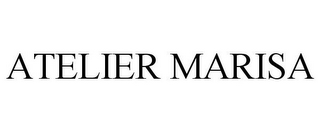 mark for ATELIER MARISA, trademark #85661857