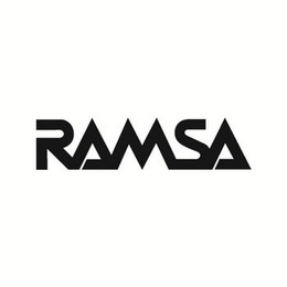 mark for RAMSA, trademark #85661886