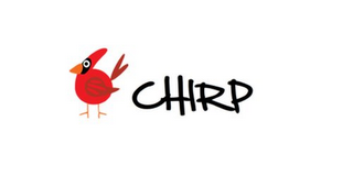 mark for CHIRP, trademark #85661927