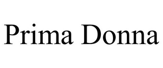 mark for PRIMA DONNA, trademark #85661991
