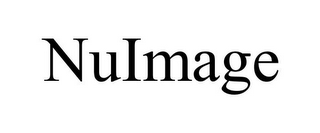 mark for NUIMAGE, trademark #85662221