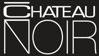mark for CHATEAU NOIR, trademark #85662455