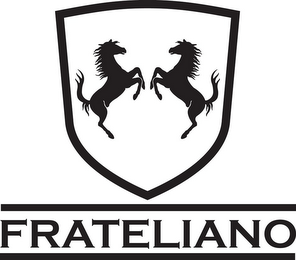mark for FRATELIANO, trademark #85663363