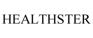 mark for HEALTHSTER, trademark #85663484