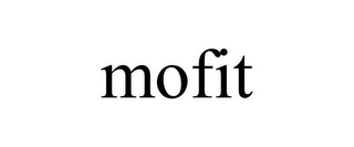 mark for MOFIT, trademark #85663698
