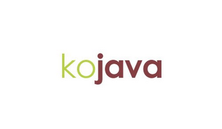 mark for KOJAVA, trademark #85663721